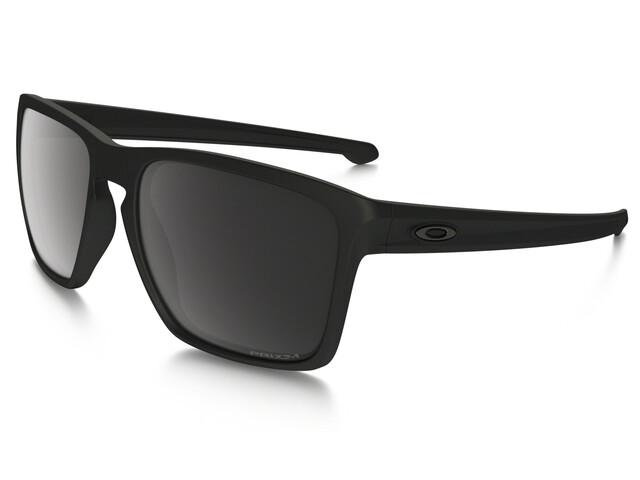 Oakley Sliver XL Matte Black/Prizm Black Polarized